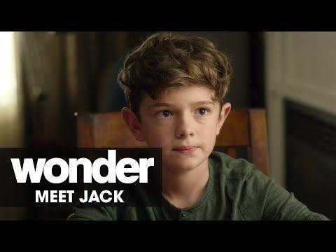 Wonder (2017 Movie) – Meet Jack Will...
