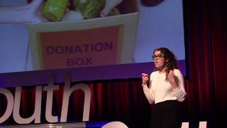 Food Waste | Annabelle Amyot | TEDxYouth@BeauboisCollege