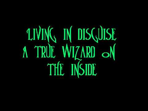 The Bravest Man I Ever Knew ~ Ministry of Magic (lyrics)