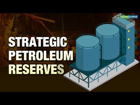 Insight 18 | Strategic Petroleum Reserves