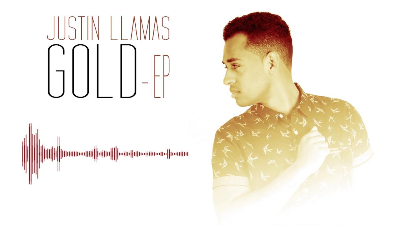 Justin Llamas - Gold ft. Amina Harris (Original Song) - YouTube
