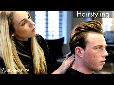 Hair Trends Medium Long Hair - Mens Hair Inspiration