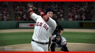 Major League Baseball 2K11 - Premiere Trailer (2011) MLB 2K11 | HD