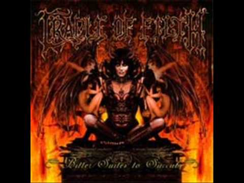 Favorite Songs From Each Cradle Of Filth Album