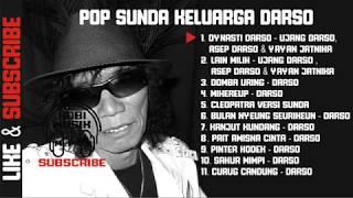 DARSO   Pop Sunda Keluarga Darso Full Album   HOBI MUSIK MP3