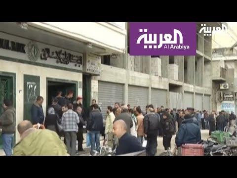 اقتصاد غزة.. في انهيار شديد  - نشر قبل 7 ساعة