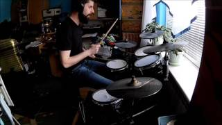 shinedown cut the cord drum cover