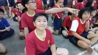 Publication Date: 2018-11-15 | Video Title: 浮罗崇德小学2018毕业班
