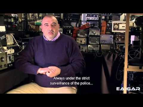 Radio# La CB entre España y Gibraltar