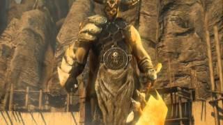 The Monster Slayer - Game Trailer