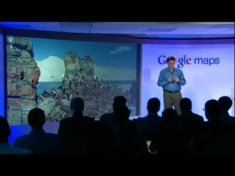 Thumbnail: The Next Dimension of Google Maps