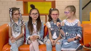 Группа Очечи Поздравляет с Днем Девочек)