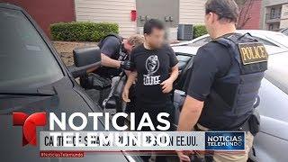 Agente encubierta en Chicago relata detalles del crimen organizado | Noticiero | Noticias Telemundo