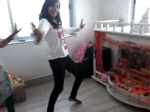 Choreographed by Shristi Tibrewal...saathiya~...