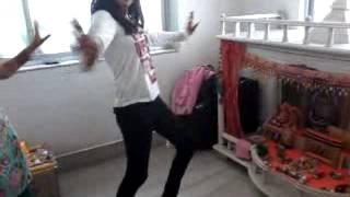 Choreographed by Shristi Tibrewal...saathiya~ badmaash dil (singham)