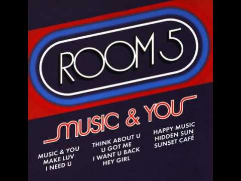 Room 5 - Think About U