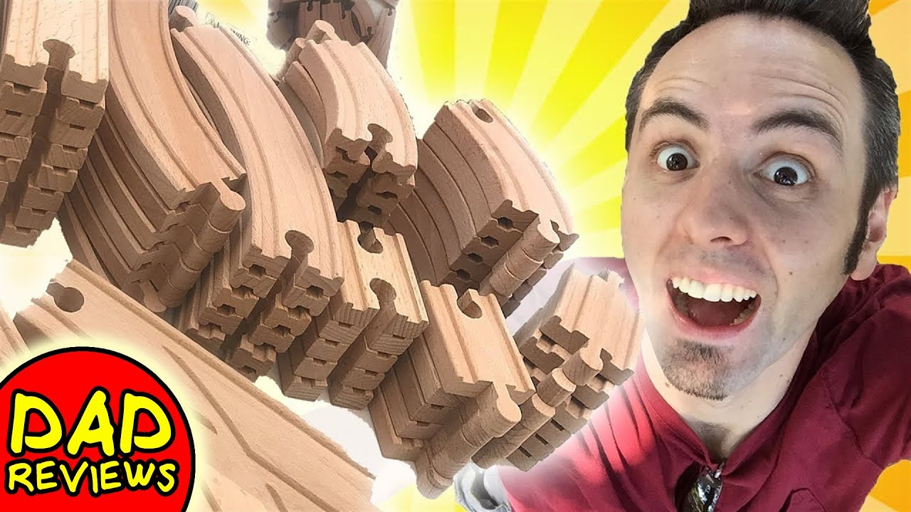 Best Wooden Train Set Wooden Train Set Reviews