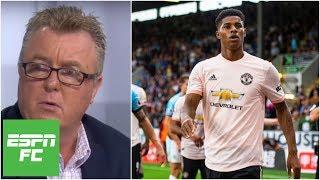 Steve Nicol on the reason Marcus Rashford shouldn't leave Manchester United   ESPN FC