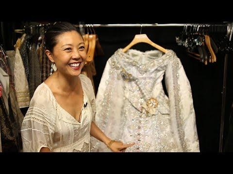 The Broadway.com Show: ANASTASIA Costume Designer Linda Cho