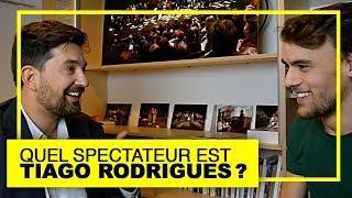 QUEL SPECTATEUR EST TIAGO RODRIGUES ? | RONAN AU THÉÂTRE