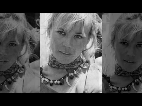ANITA PALLENBERG TRIBUTE