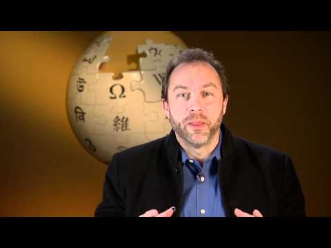 Jimmy Wales 10th anniversary global call to action