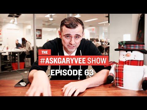 #AskGaryVee Episode 63: Winter Storm Juno & Viral Marketing on No Budget