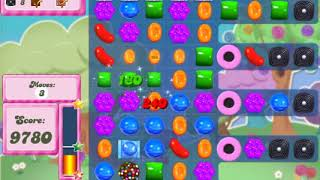 Candy Crush Saga level 2673 || 720HD ||Booster|| add me on facebook !