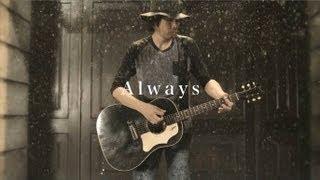 斉藤和義 - Always 【MUSIC VIDEO Short】
