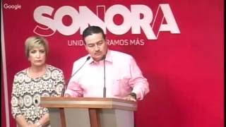 Rueda de Pensa - Instituto Sonorense de Infraestructura Educativa