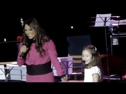 Юлия Началова и дочь Вера Алдонина - А знаешь, все еще будет!