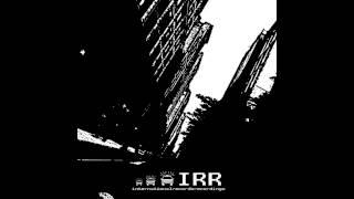 Matt Karmil - Reverse Peephole - IRR 15