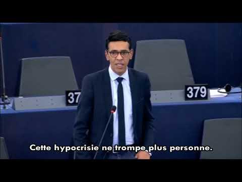 ÉVASION FISCALE : L'HYPOCRISIE NE TROMPE PLUS PERSONNE !
