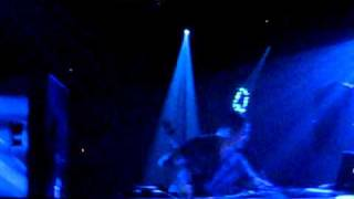 Blank & Jones @ Circus 1/22/2011