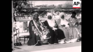 Download Video Nigerian Independence - 1960 MP3 3GP MP4