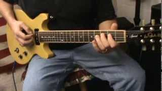 Gibson 2014 Les Paul DC Special - Hand wound P-90s & Bumble Bee Tone cap by Jonesyblues