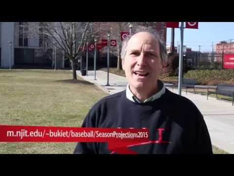 Bruce Bukiet 2015 Baseball Playoff Predictions