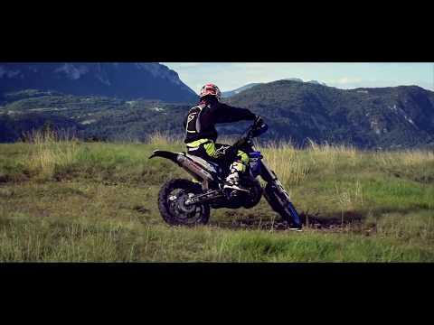 Enduro is Freedom Summer 2017 | VTM
