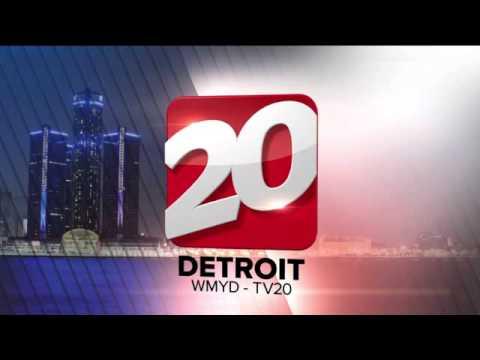 WMYD TV 20 Detroit Legal ID