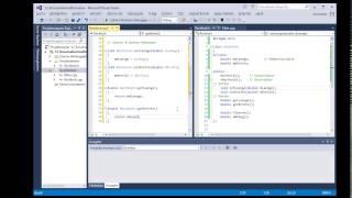 2_12 - C++ - Konstruktor und Destruktor