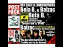 Bela B. - Wall (o. Balzac)
