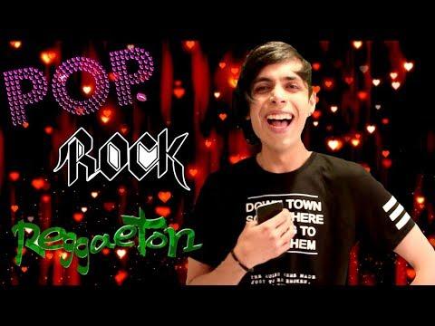 Las Mejores Canciones de Amor Para Dedicar Que NO Conocías! | RockoRockz