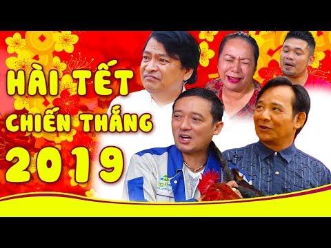Hài Tết 2019 Chiến Thắng - Cười Vỡ Bụng với Phim hài Quang Tèo, Quốc Anh Mới Nhất 2019