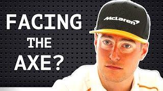 Is Vandoorne Facing the Axe? - Renault Will Catch Ferrari & Mercedes - Haas vs Renault