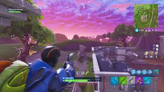 FORTNITE - SECRET EOR WHAT A COMPLET PALIER!