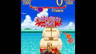 Pirate Ship (ver UAA) [MAME] [shortplay]