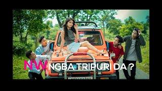 VU Tiprasa | Nwngba Tripuri Da? | Official Mv