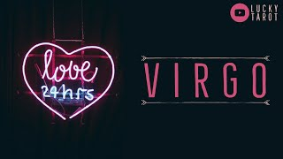 VIRGO💖 FEB 21-28  RECONCILIATION WITH THE PAST? OR CLOSURE?