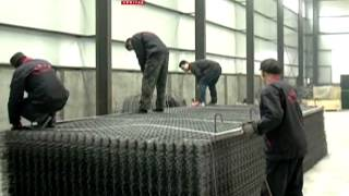 Anping County Puersen Hardware Wire Mesh Products Co.,Ltd