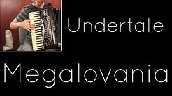 Megalovania - Undertale [Acoustic]